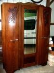 armoire avant restauration, restaurer armoire, béatrice hervot